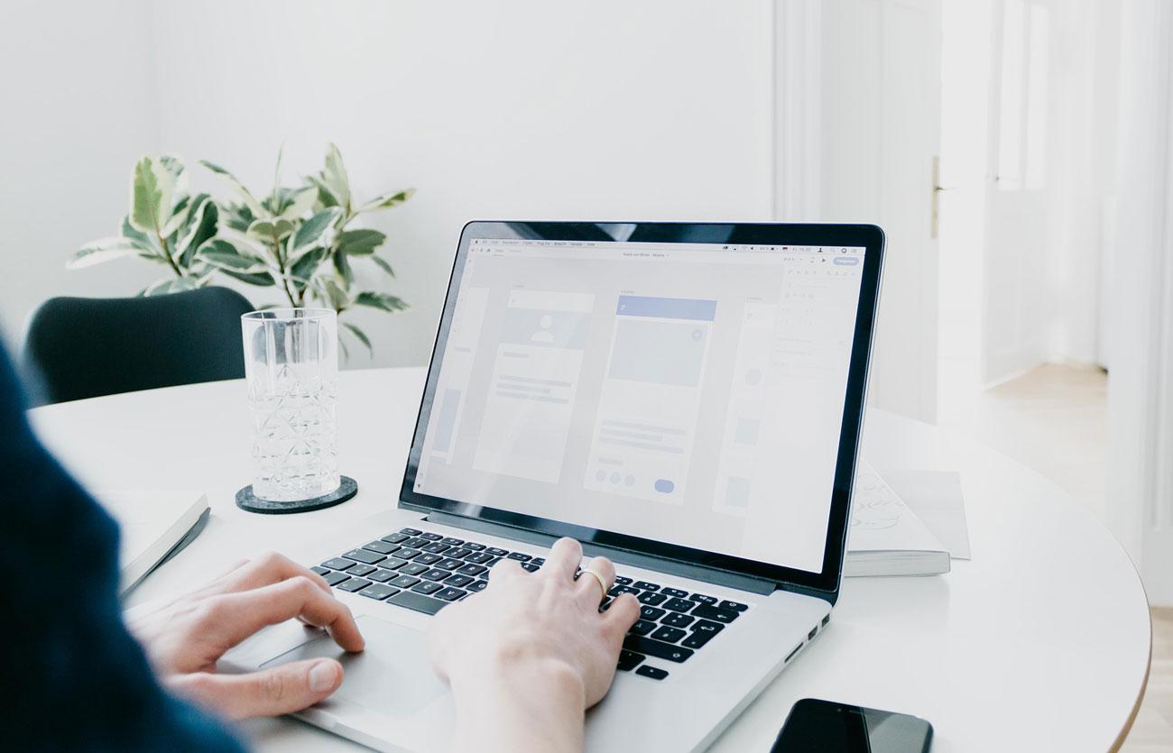 responsive webdesign wangen